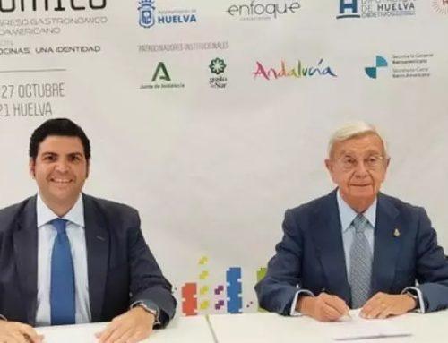 Academia Iberoamericana de Gastronomía suscribe acuerdo de colaboración con Enfoque Comunicación