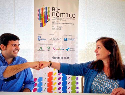La AAGT estará presente en la primera edición de Binómico
